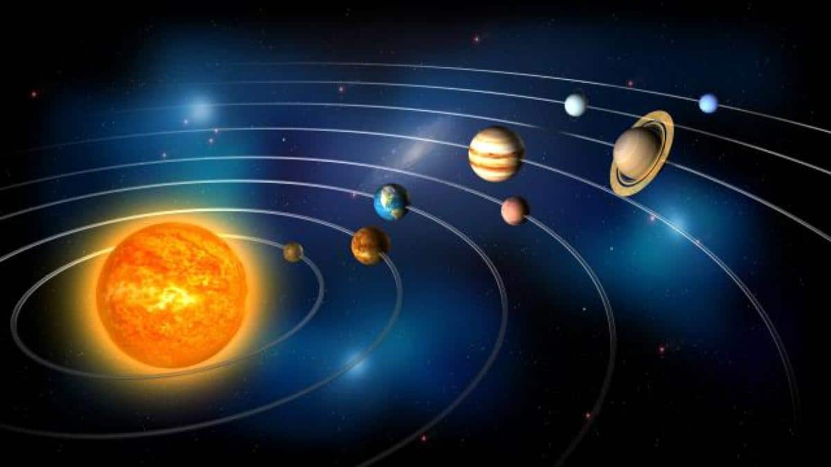 planetas existentes