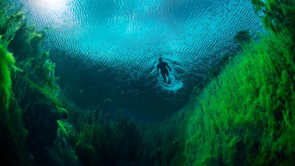 profundidad de las fosas oceanicas