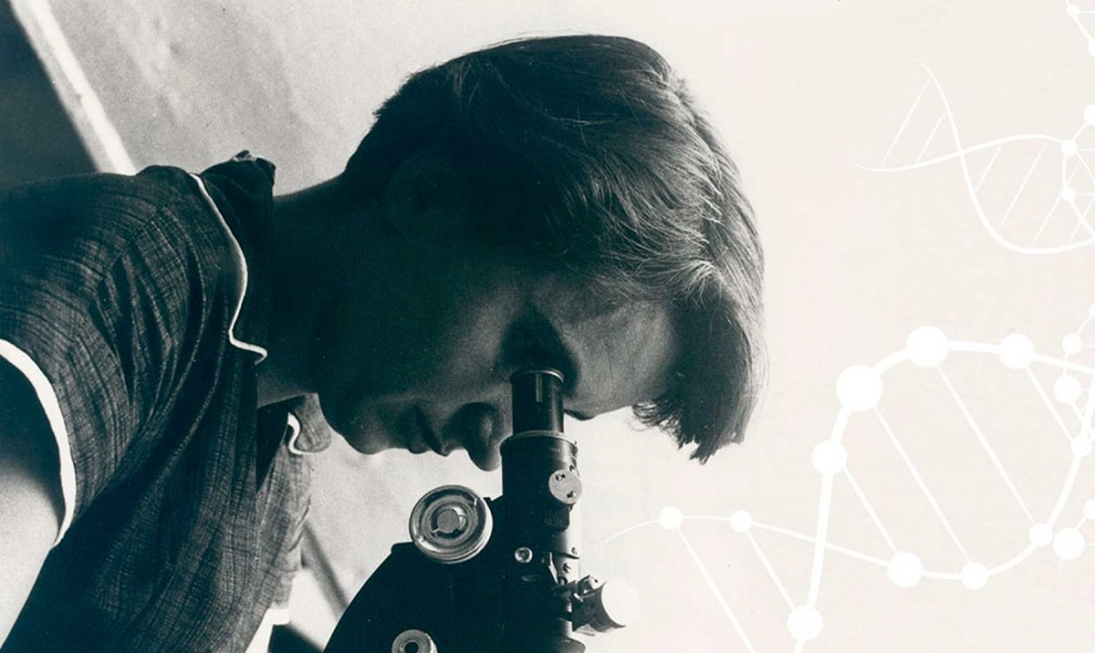 Rosalind Franklin y sus estudios