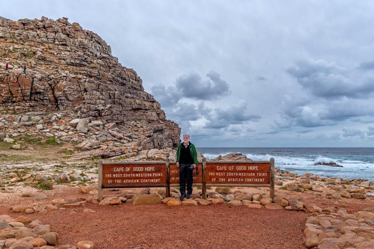 رأس الرجاء الصالح الخصائص والطرق السياحية شبكة الأرصاد الجوية