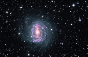 galaxias irregulares