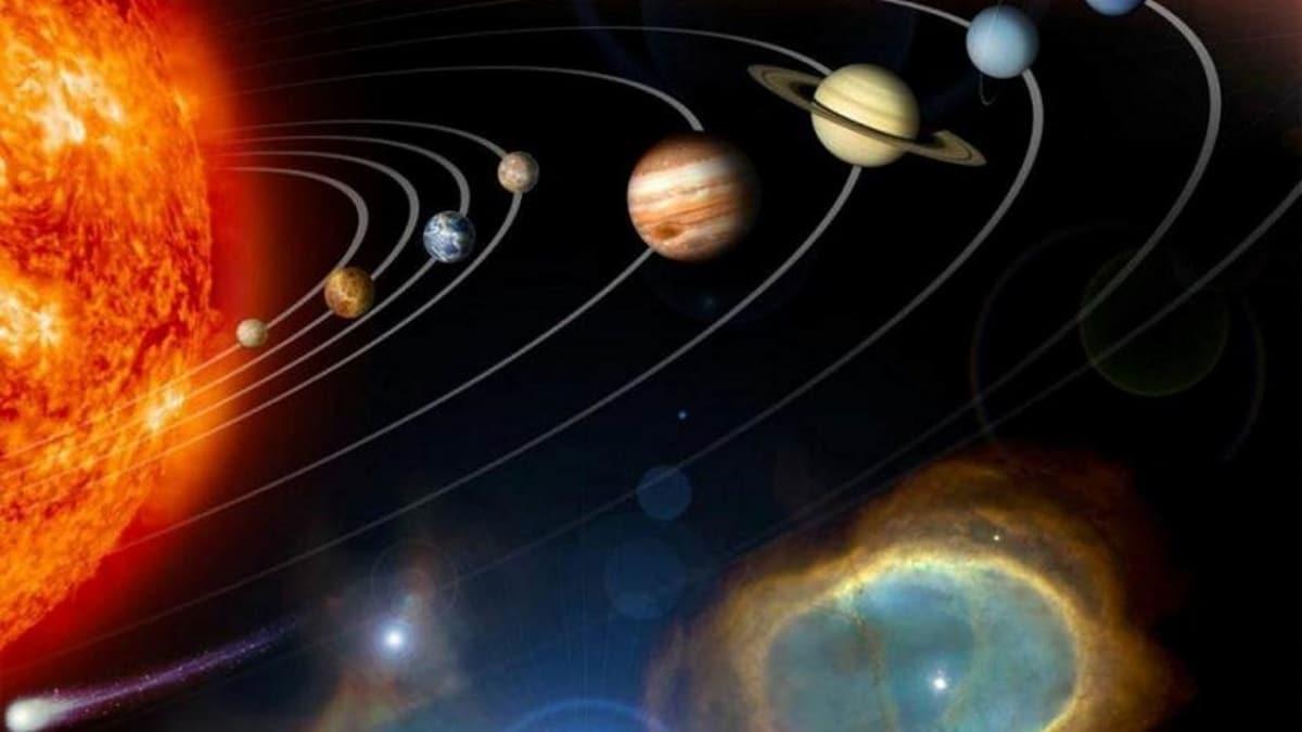 colores de los planetas del sistema solar de verdad