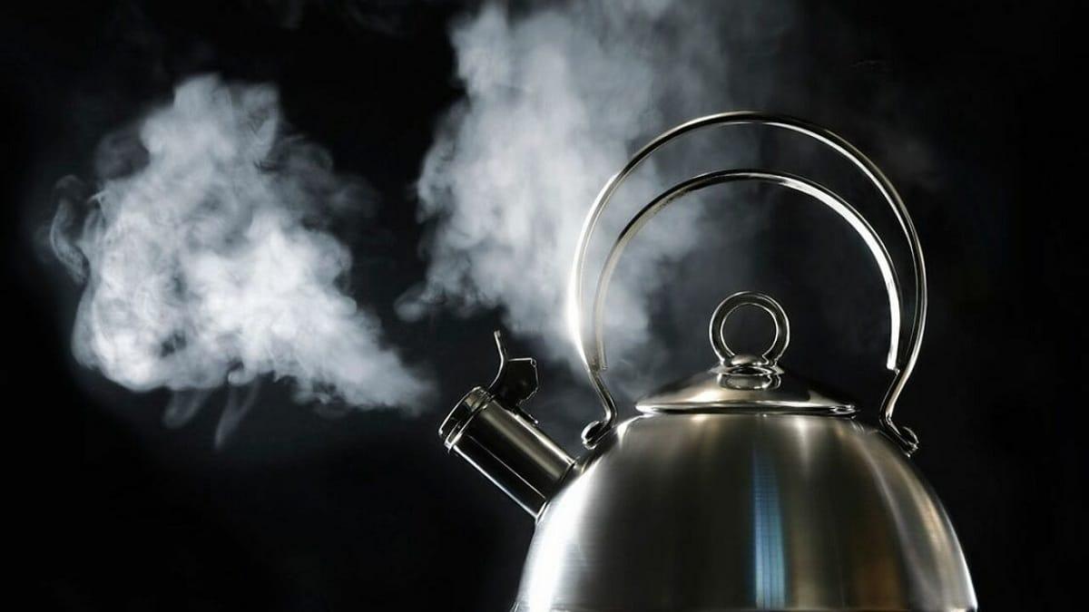 importancia del calor especifico del agua