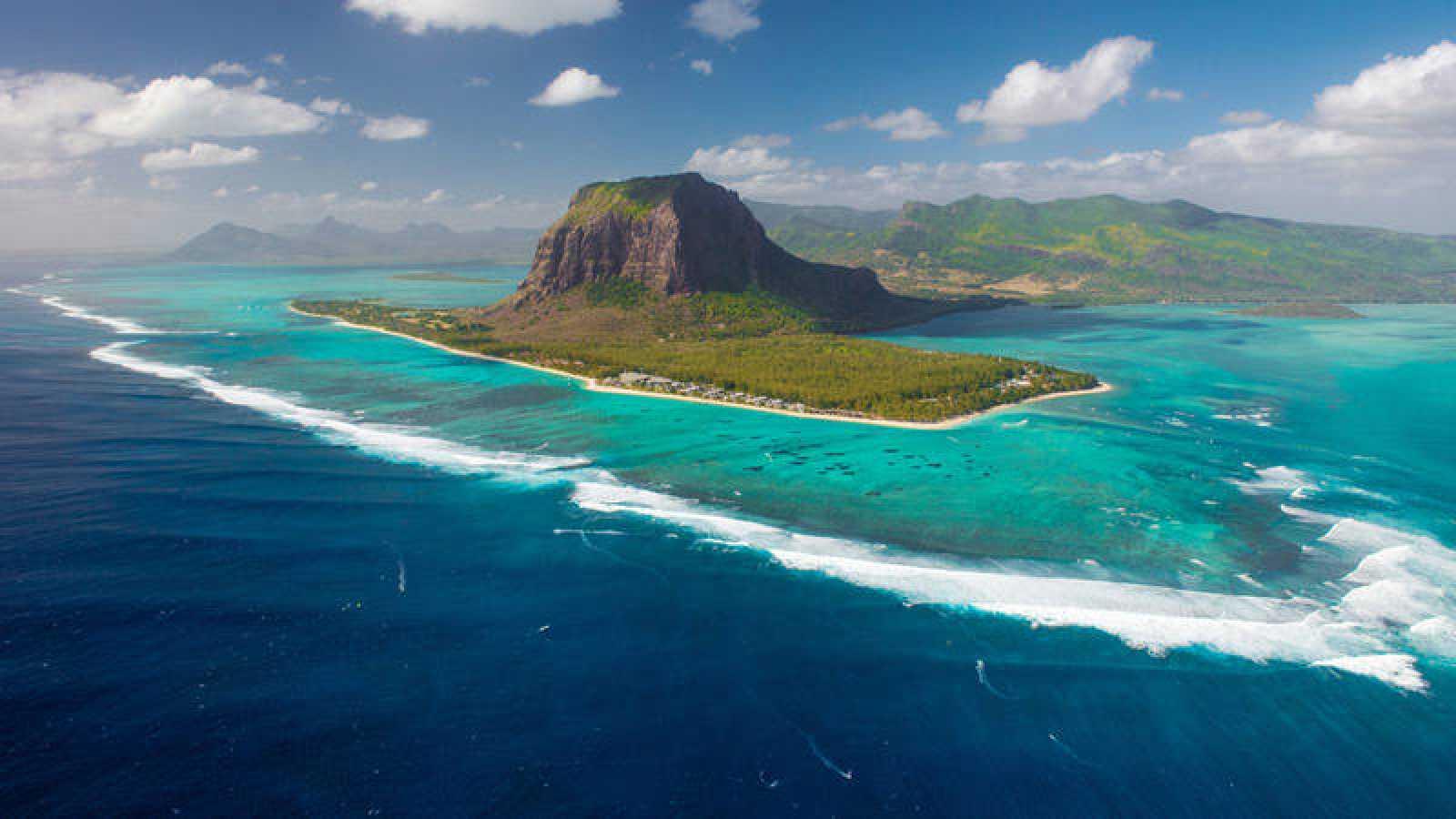 islas del oceano indico