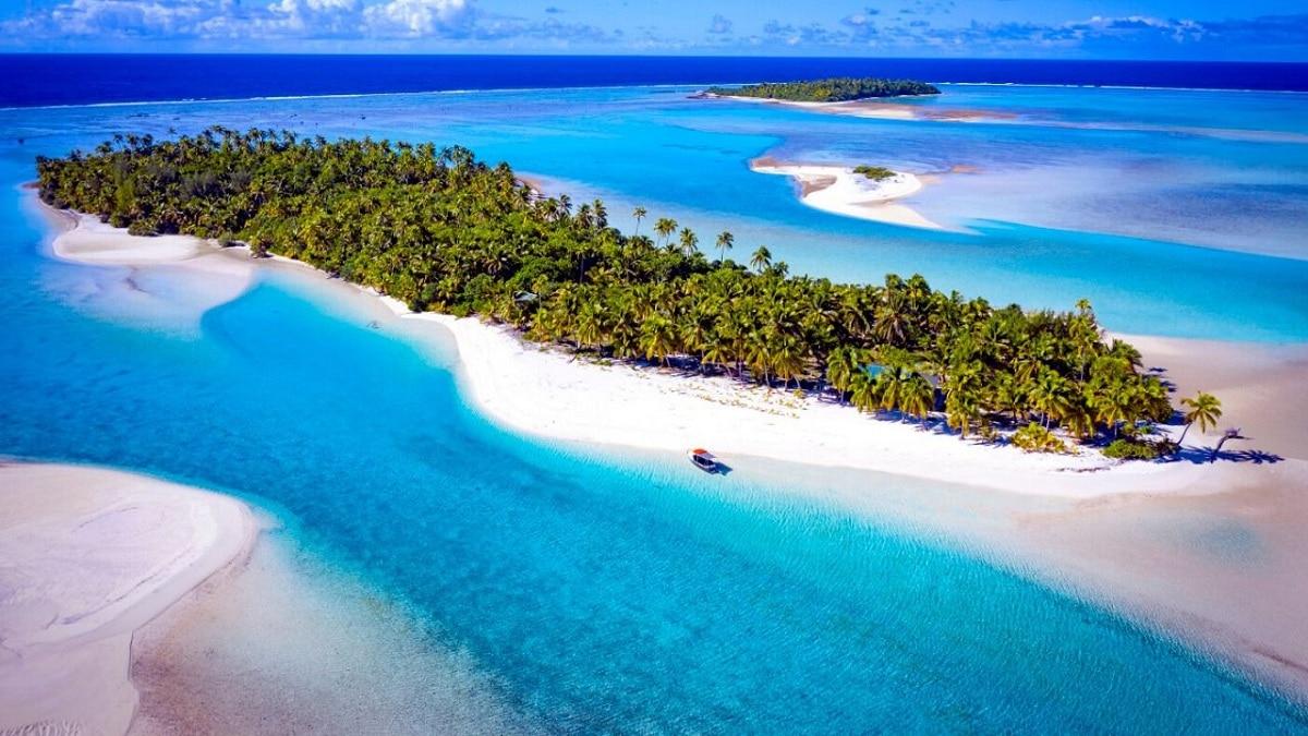 islas del oceano pacifico