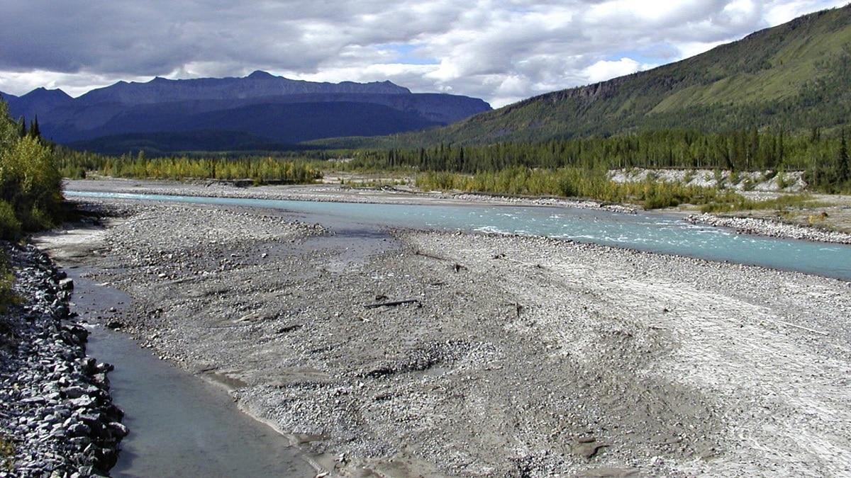 sedimentos del ciclo de las rocas