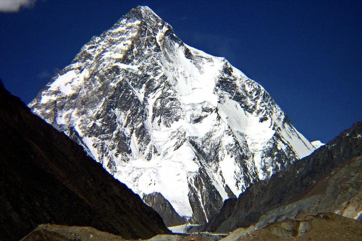 escaladas de monte