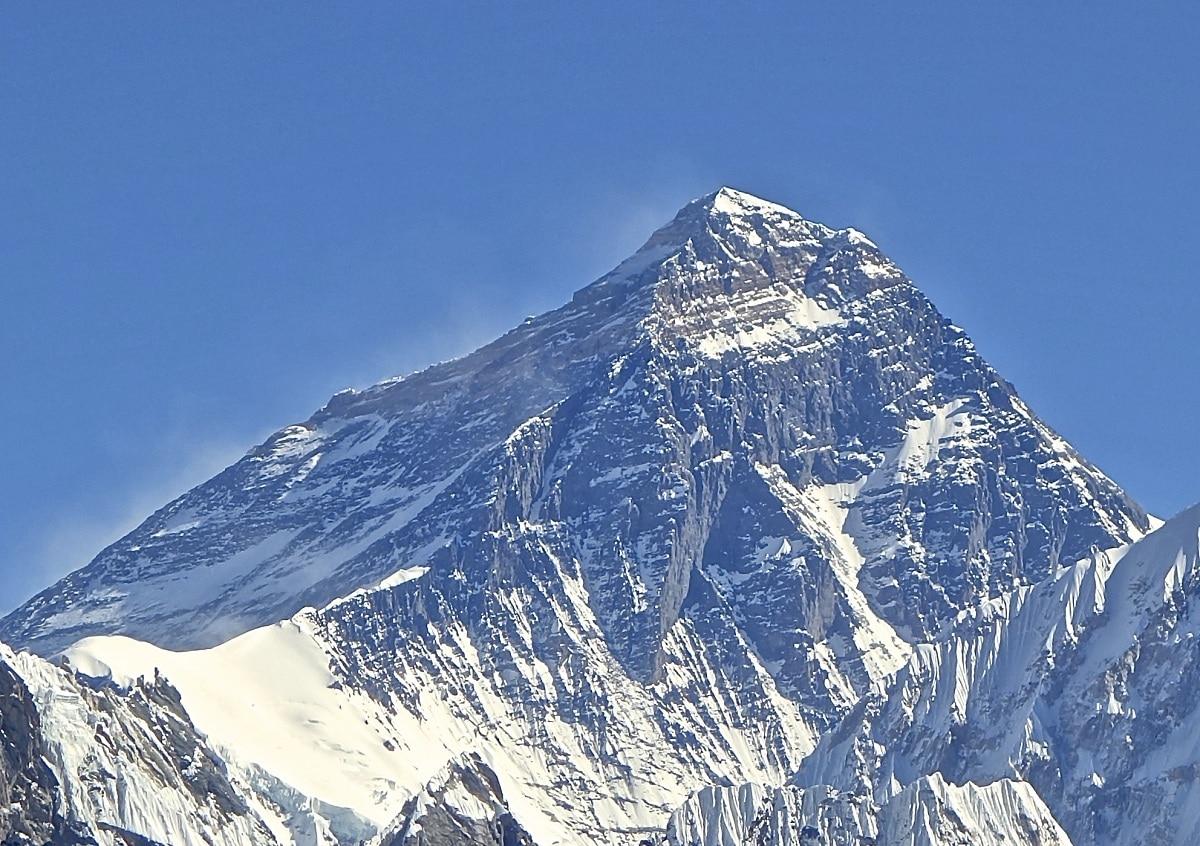 pico del Everest