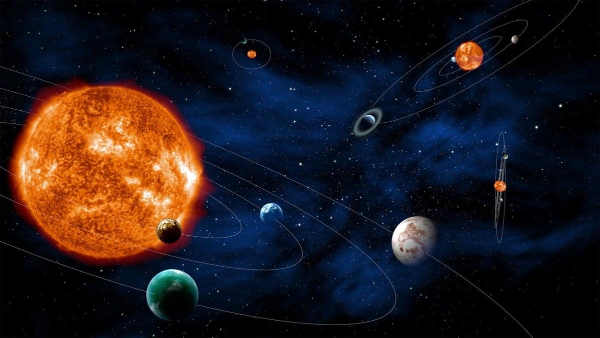 que son los exoplanetas