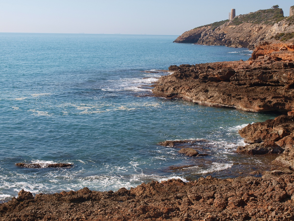 erosion marina