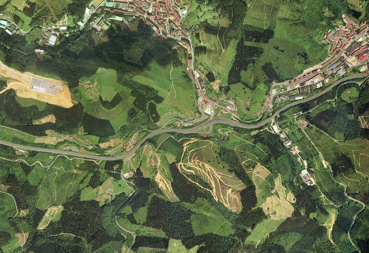 fotografias aereas