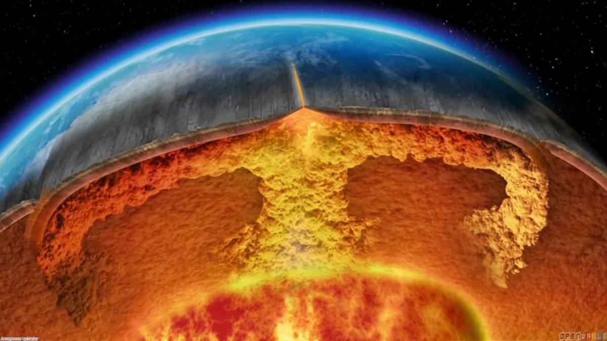 gradiente geotérmico en profundidad