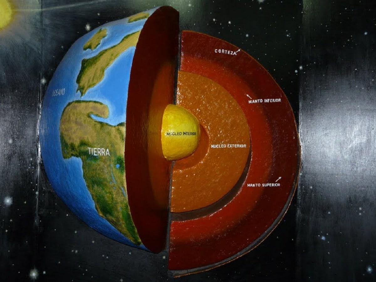 interior del planeta