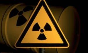 material y radiactividad