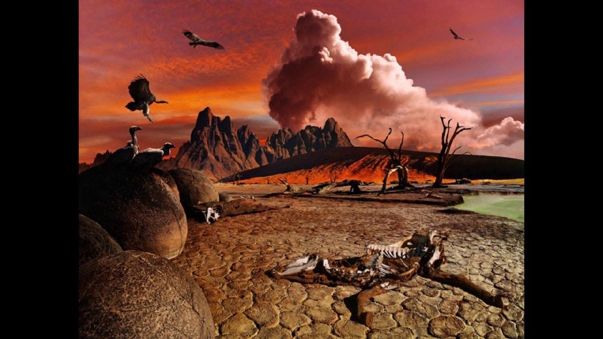 causas de la extincion