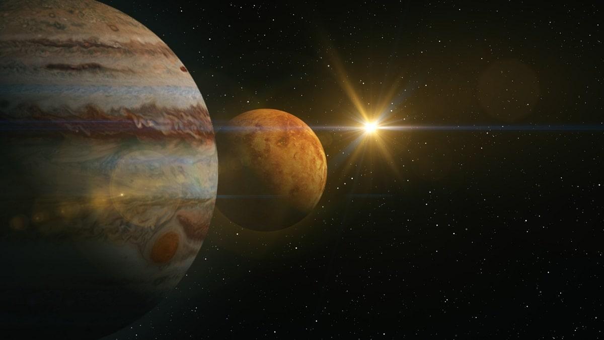 conjuncion planetaria
