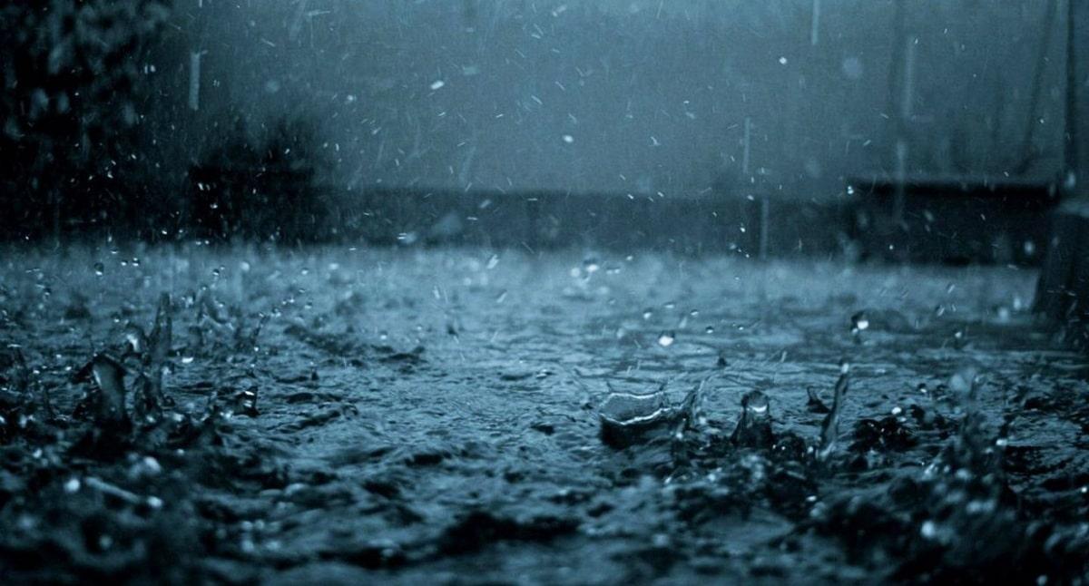 lluvias convectivas formac