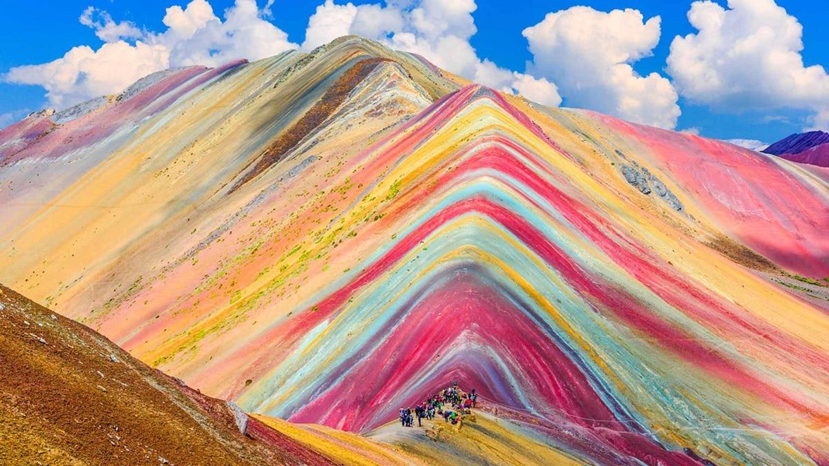 colores del monte