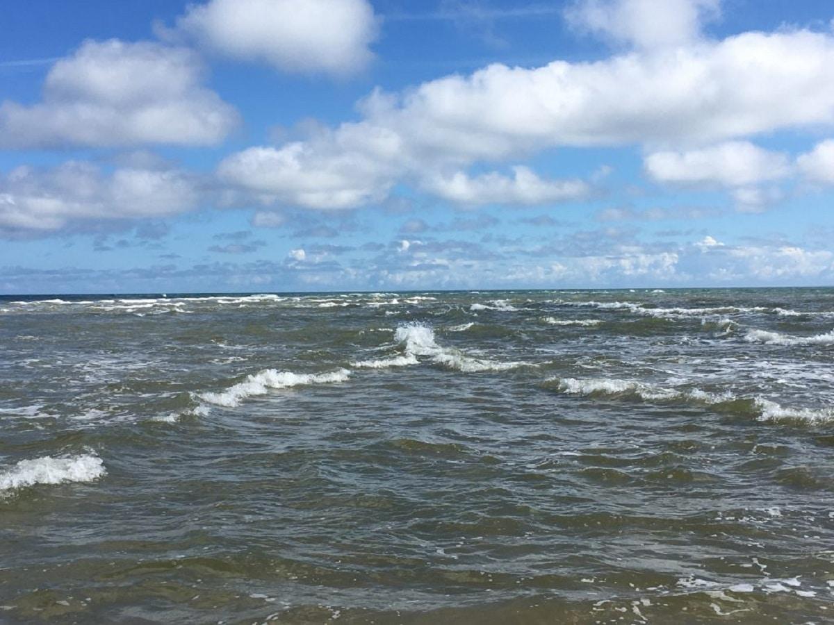 formacion del mar del norte