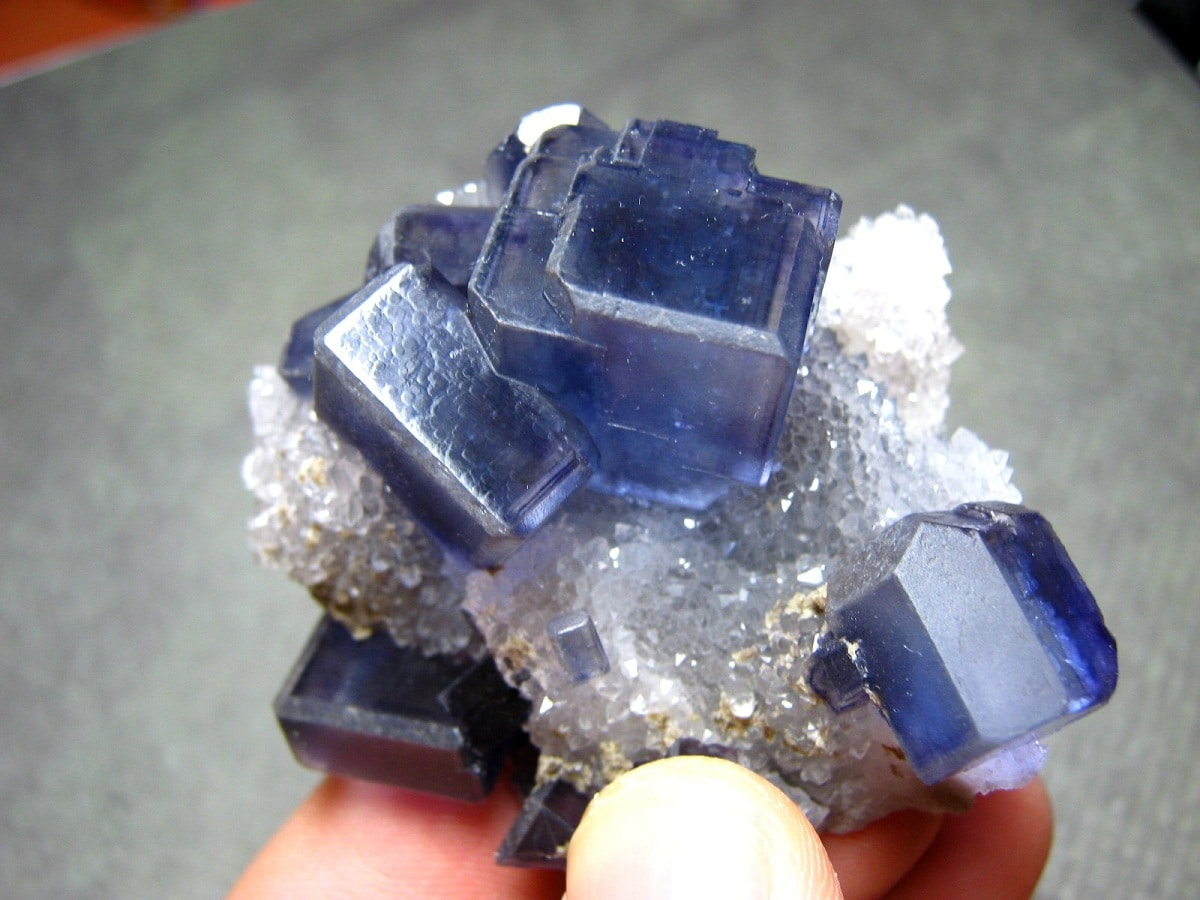piedras preciosas cristales