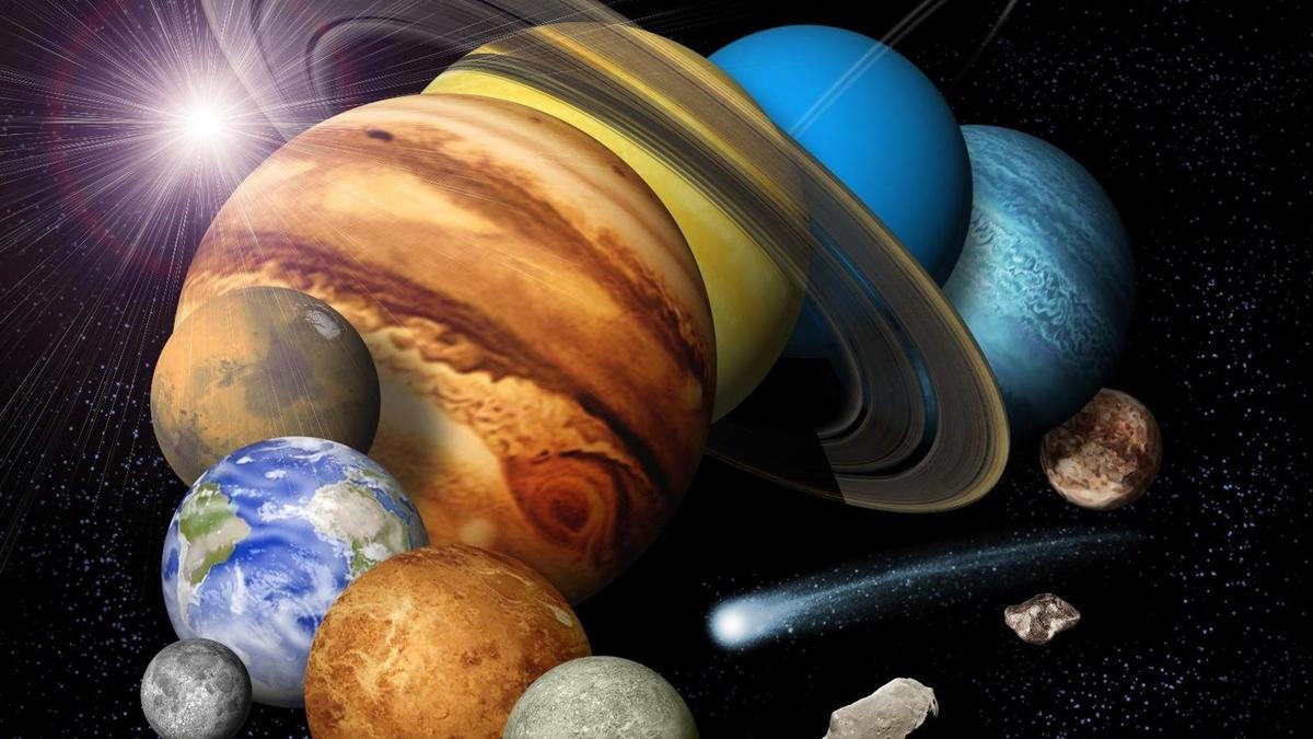 planetas gaseosos