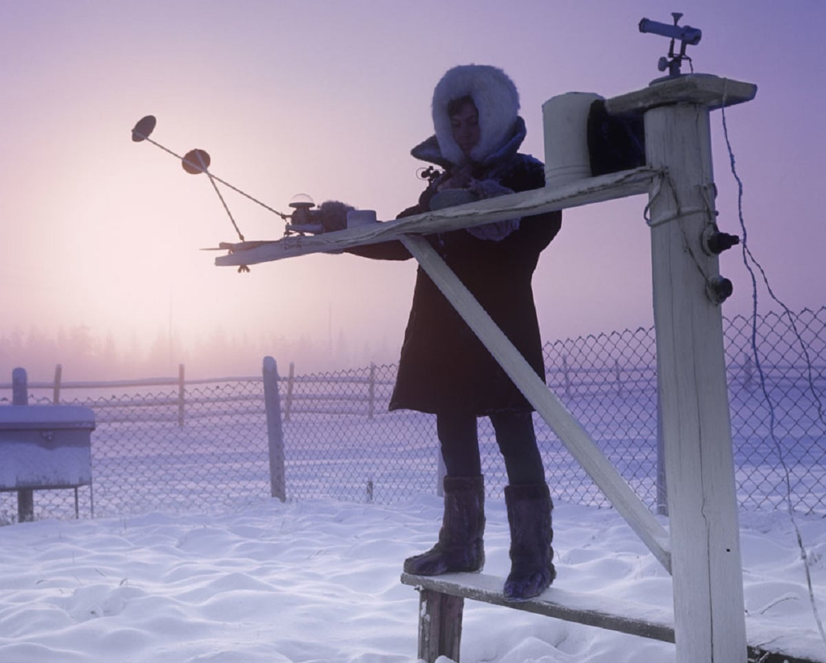 que estudiar para ser meteorologo