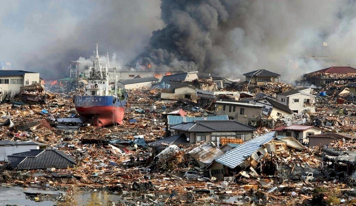 10 años de fukushima
