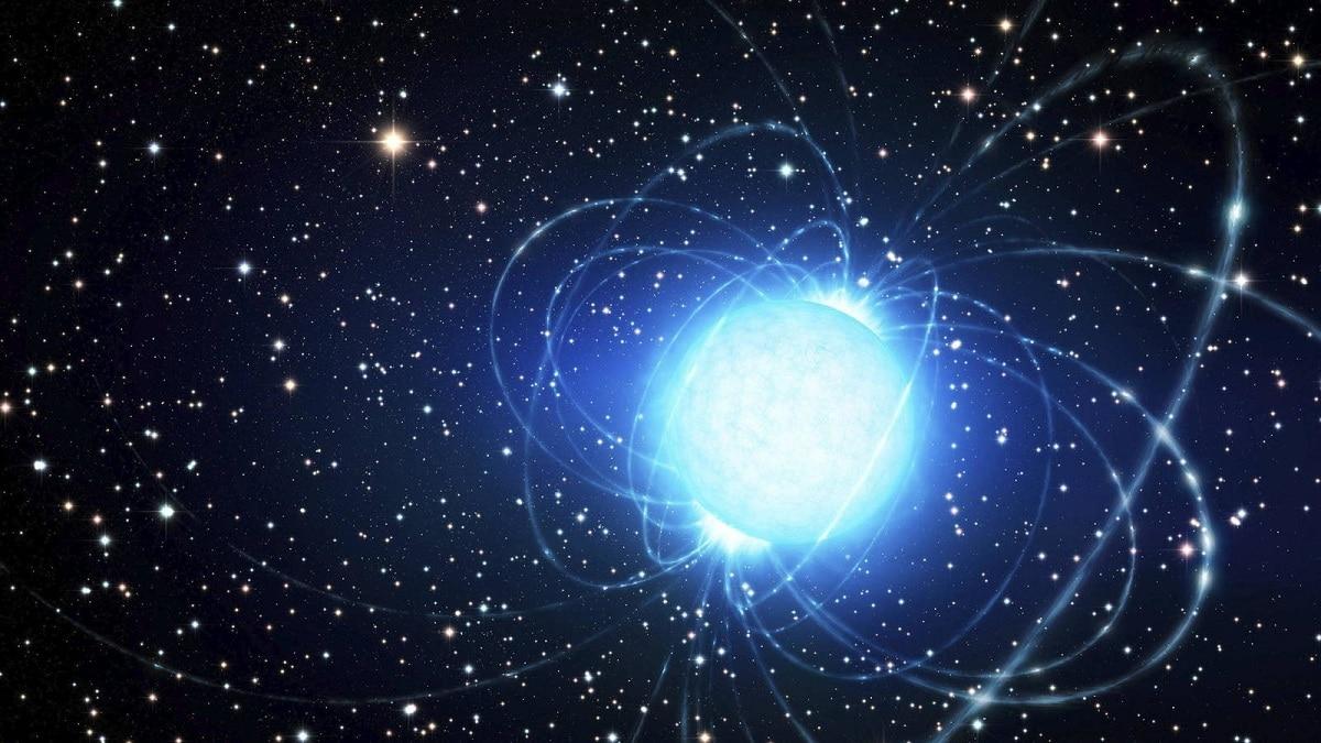 crecimiento de las estrellas