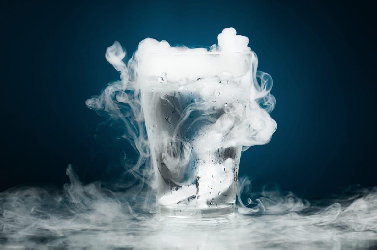 importancia del vapor de agua