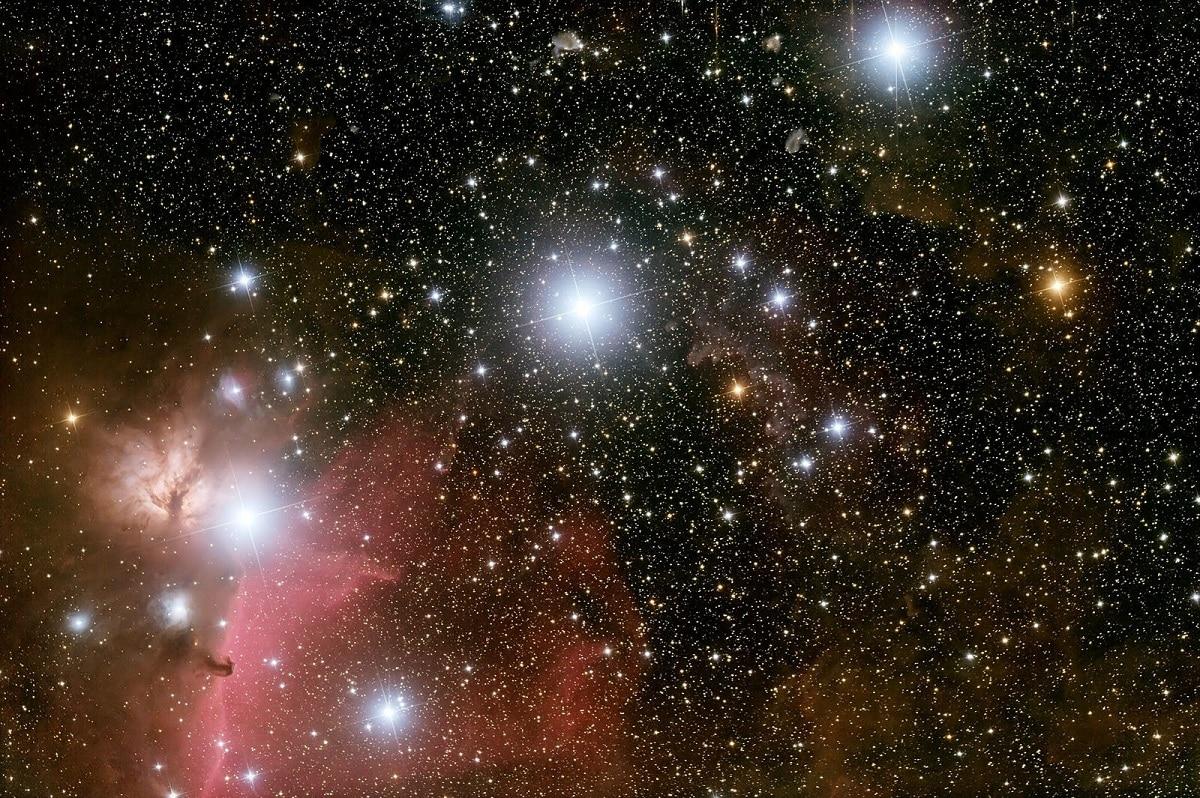 isotopos en el universo