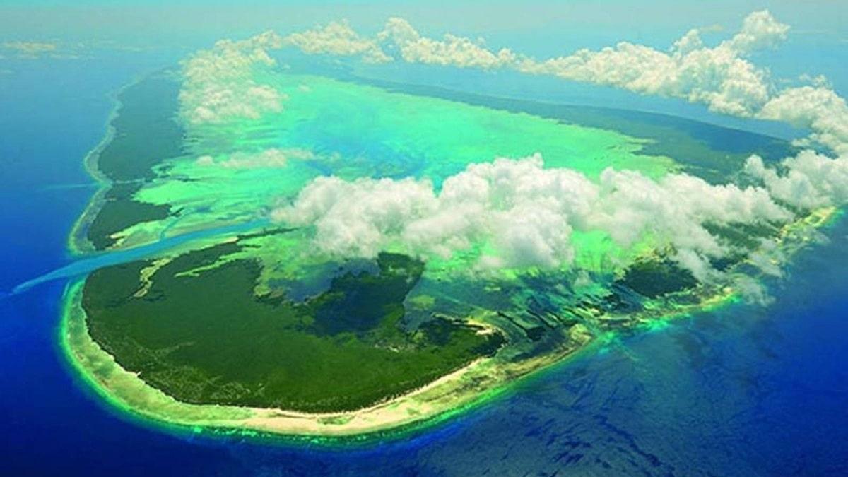 caracteristicas del golfo de bengala