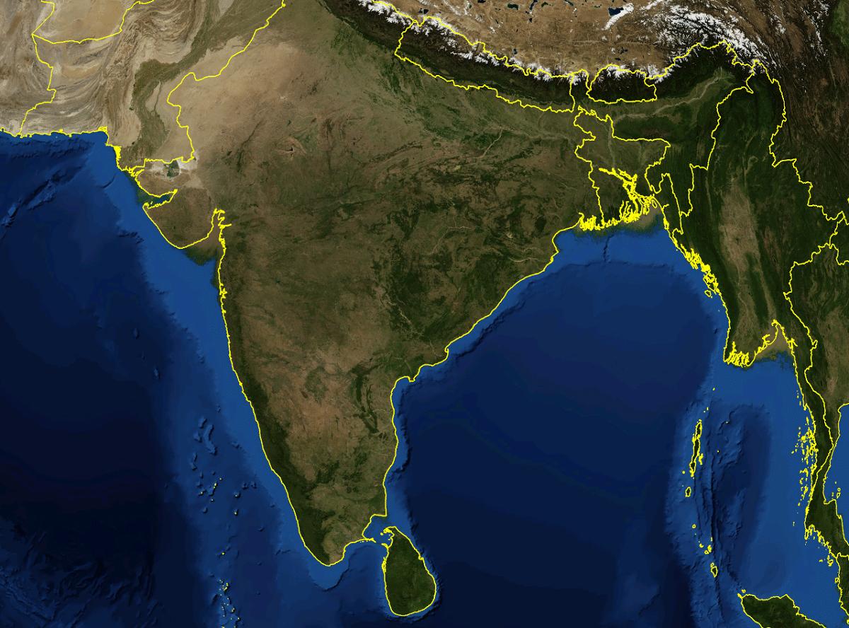 golfo de Bengala
