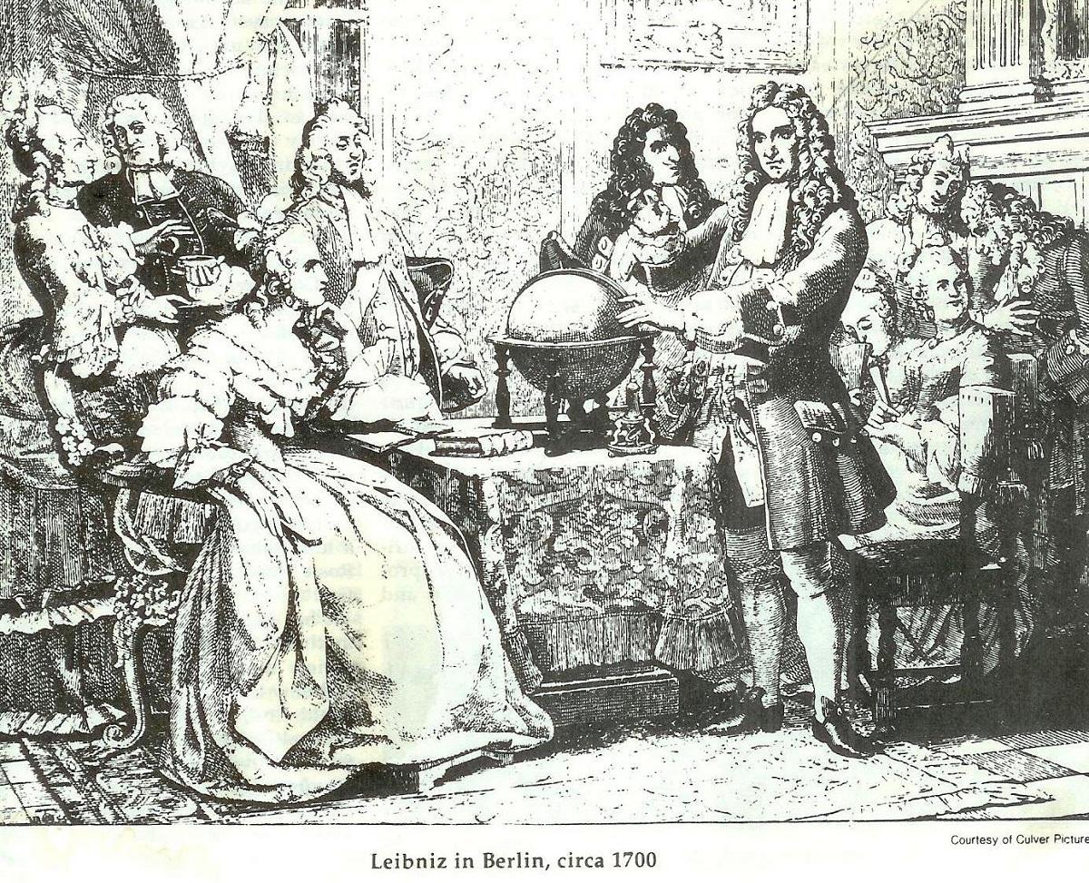 legado en filosofia y matematicas