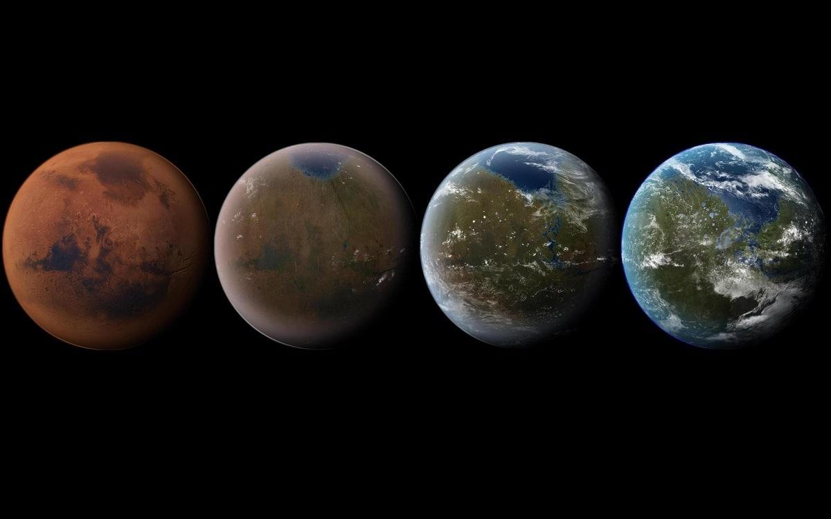 otros planetas donde vivir