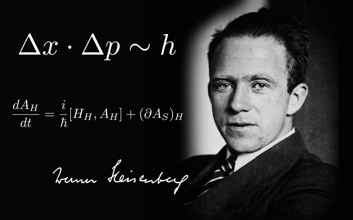 profesor de fisica cuantica