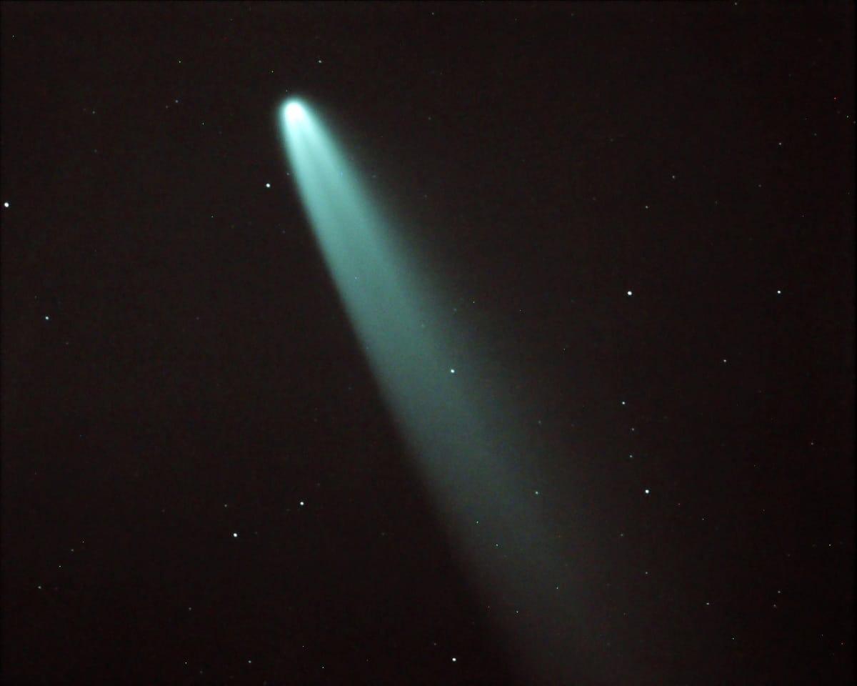 cometa del 2020