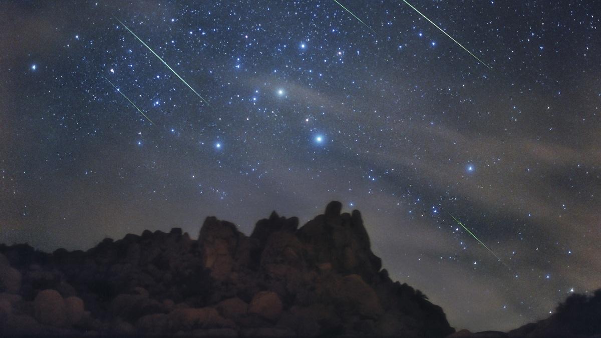 estrellas brillantes
