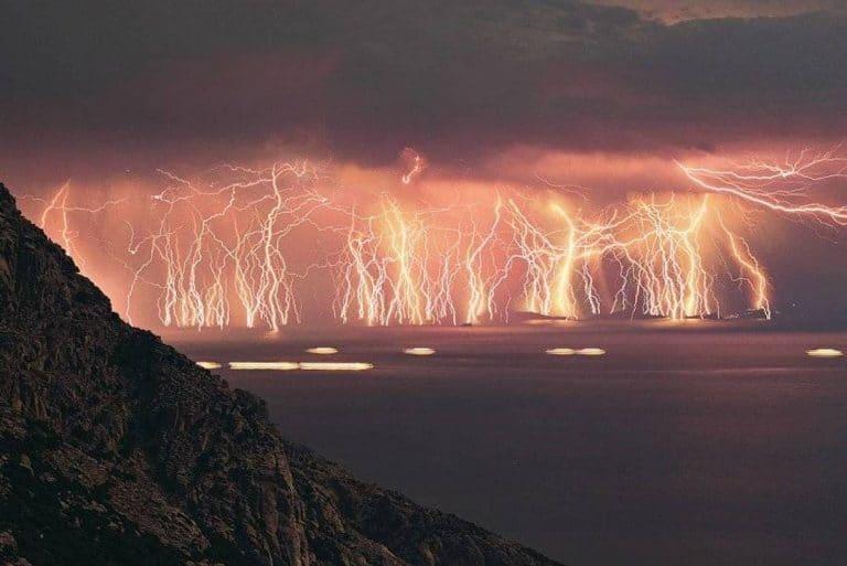 fenomenos atmosfericos