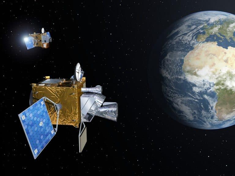 imagenes del satelite meteosat