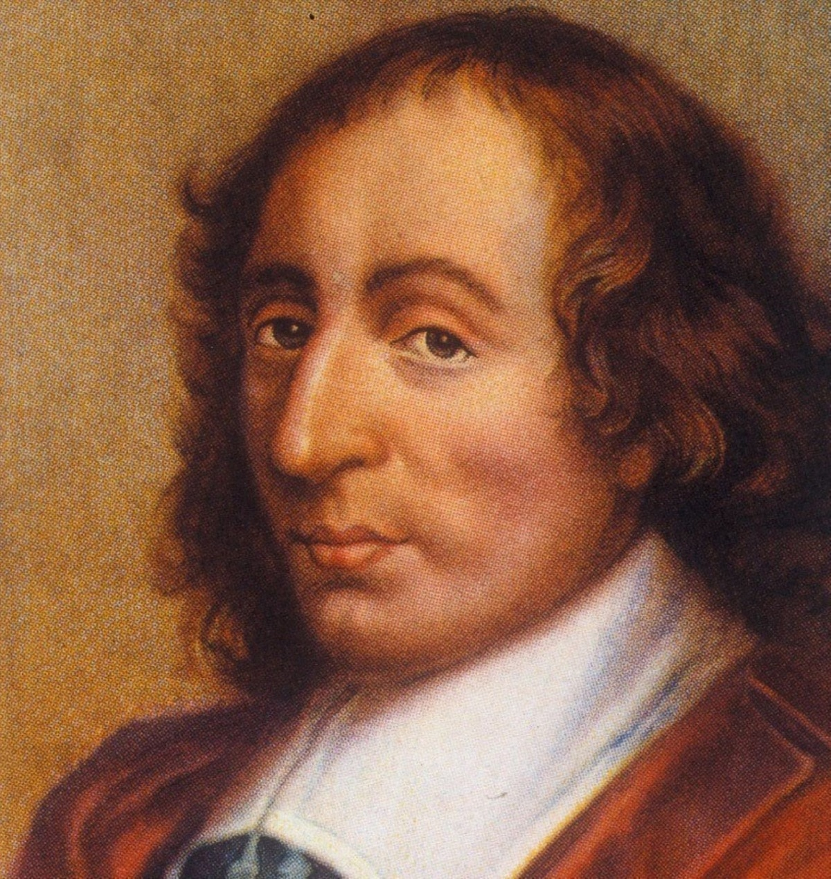 matematico y pensador