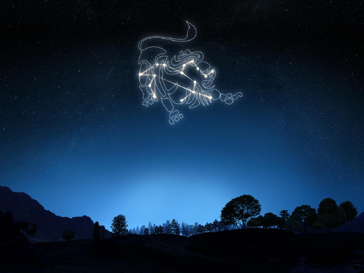 mitologia de constelaciones