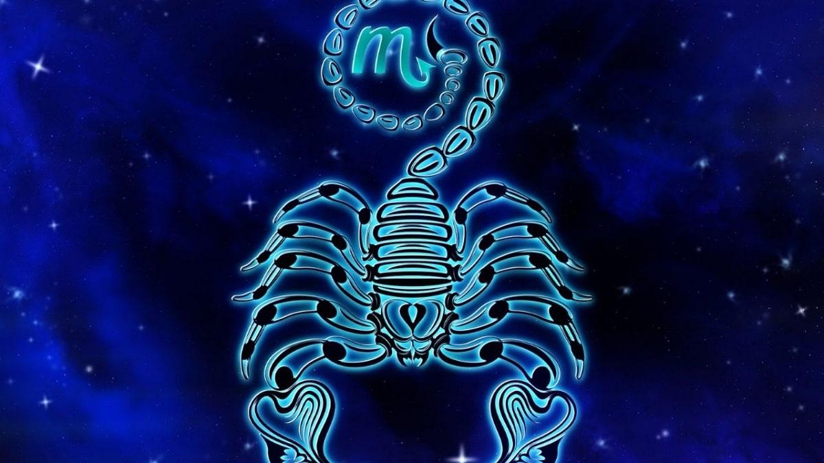 mitologia de escorpio