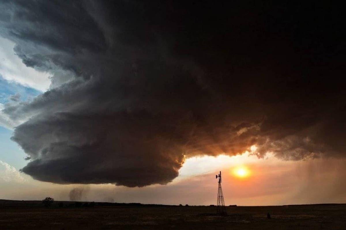 nubes y fenomenos atmosfericos