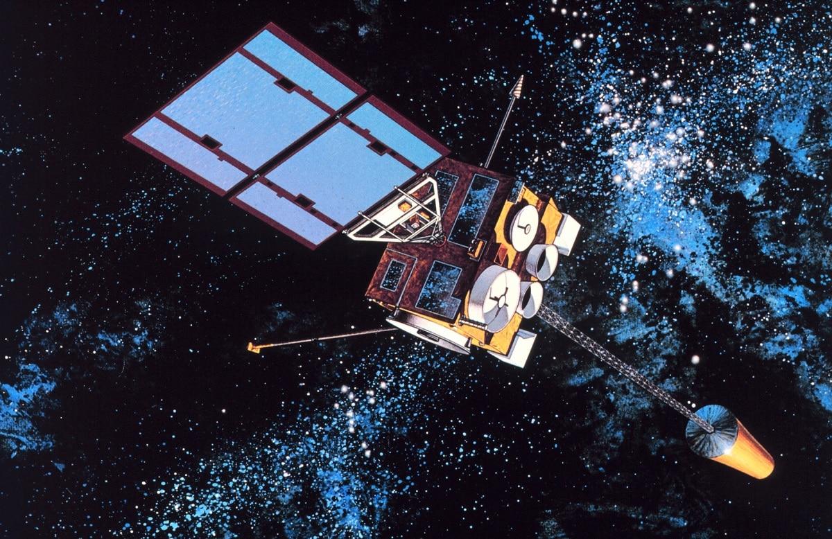 satelite meteosat
