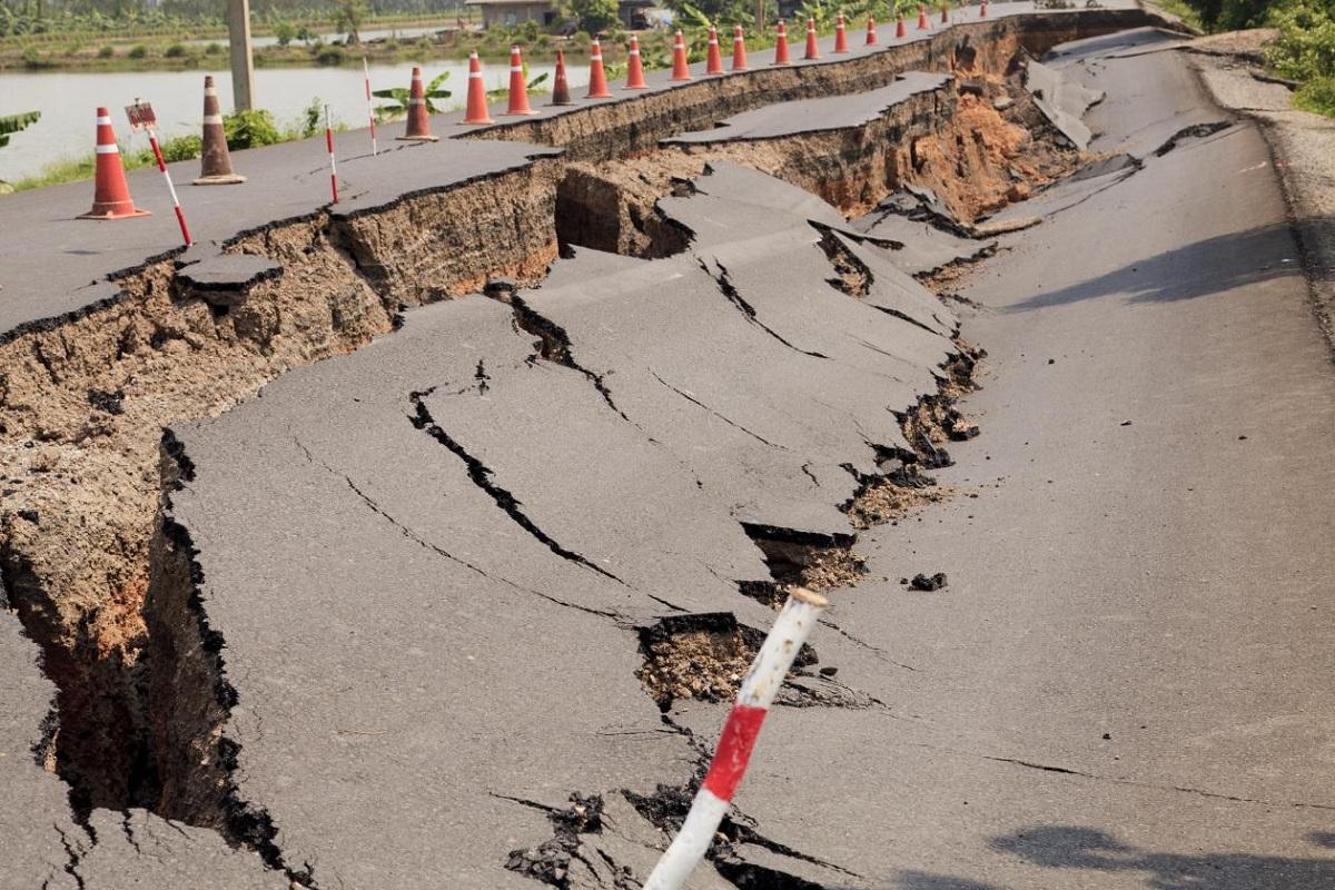 que es un terremoto y sus consecuencias