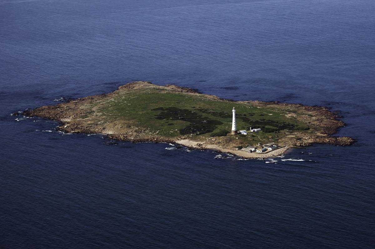 tipos de islas