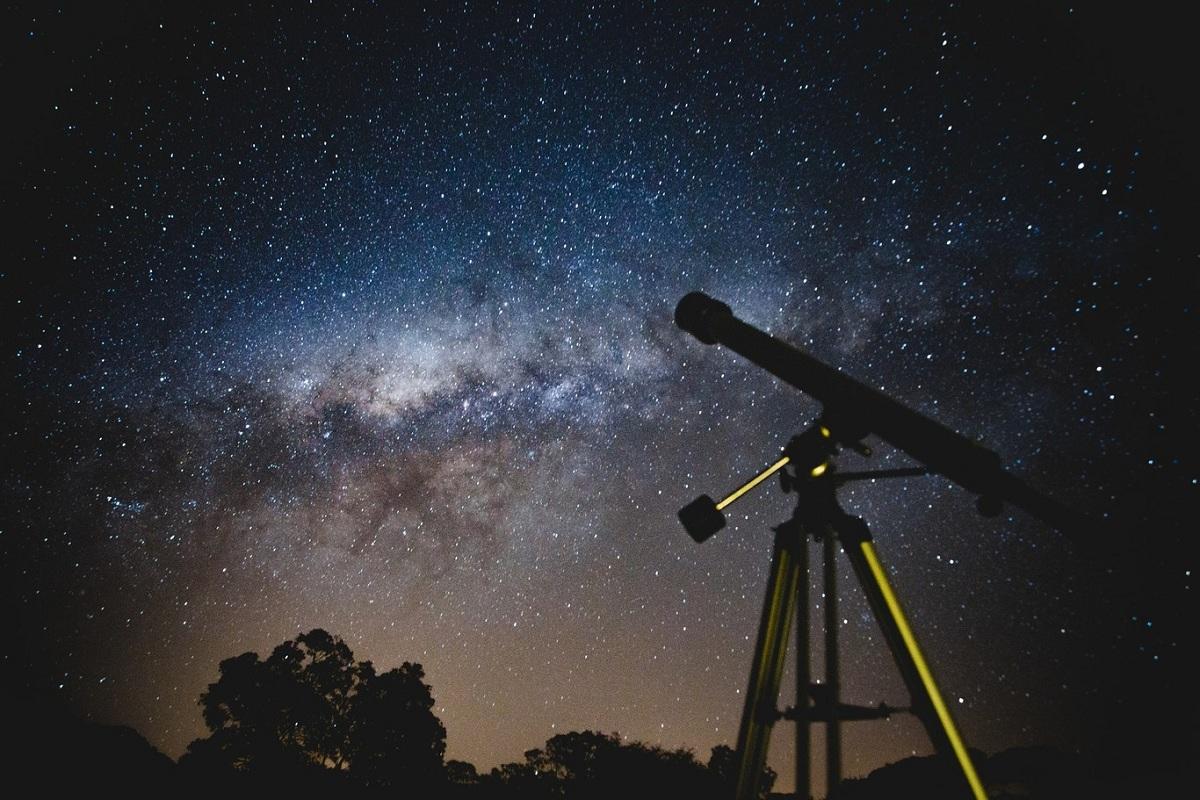 guia de como elegir un telescopio