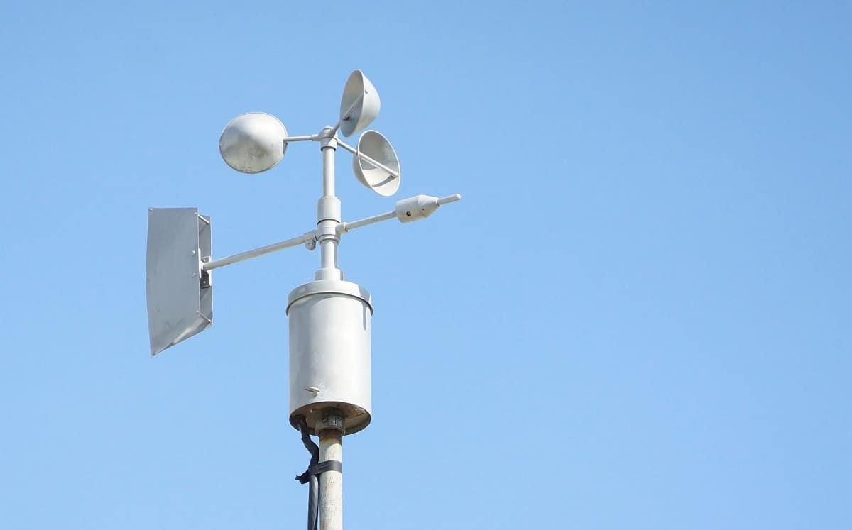 importancia de medir el viento