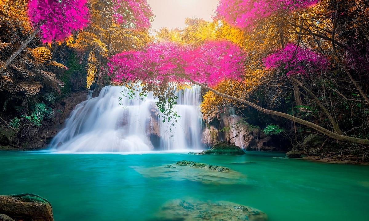 lugares naturales con agua