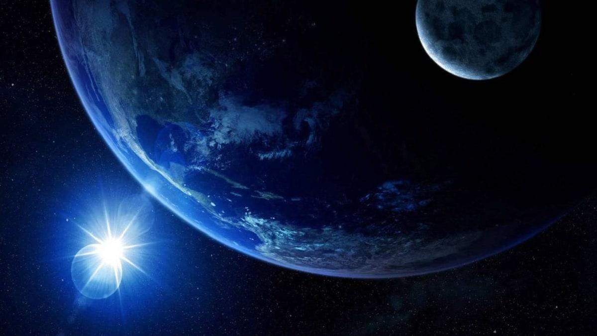 que es el universo y las galaxias